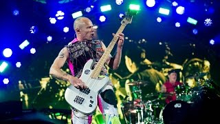 Red Hot Chili Peppers - The Getaway (Live At Rock Am Ring 2016) [HD]