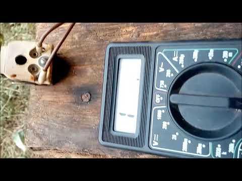 Не горит панель приборов ВАЗ 2110-2112