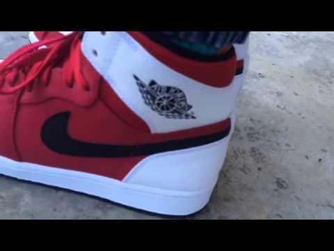 4653be56161 Air Jordan 1 Retro High