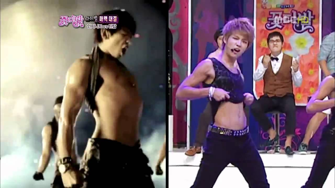 Infinite Sunggyu Abs | www.pixshark.com - Images Galleries ...