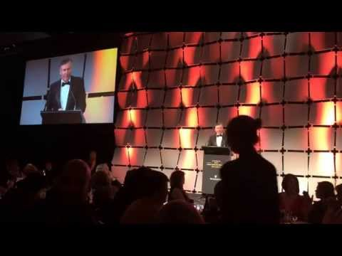 UNstoppables At CEO Magazine Executive Awards