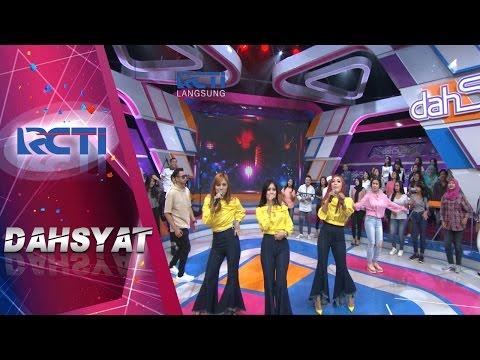 DAHSYAT - Trio Macan