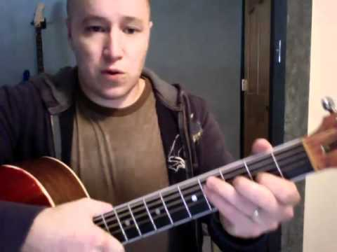 Best F#m chord for guitar in the World