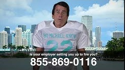 Labor Lawyer, Employment Lawyer for Wrongful Termination  - Robert Michael Law Miami Florida