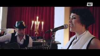 Sarah Letor - No Limit (Acoustic WAF!)