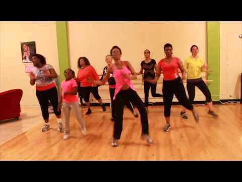 Zumba - Style - Happy - Pharrell Williams