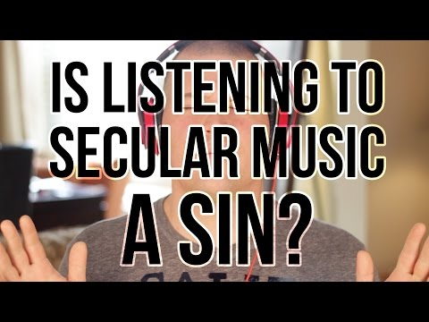 Is Listening To Secular Music A Sin? — Ted Shuttlesworth Jr. // Truth for Life #1
