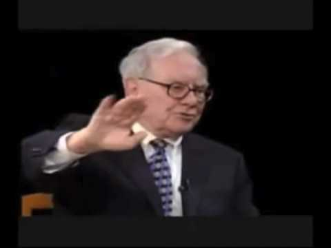 WARREN BUFFETT INVESTING ASSET ALLOCATION