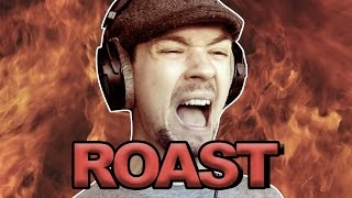 THE JACKSEPTICEYE ROAST