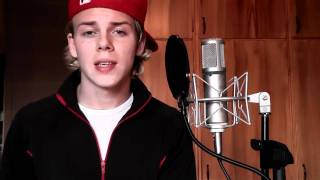 Chris Brown - Open Road (I love her ) [COVER/REMIX!] Samuel Danielsson From dot SE