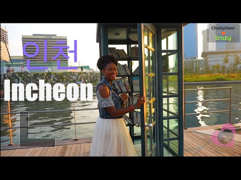 Travel Korea Like A Local: Incheon Travel