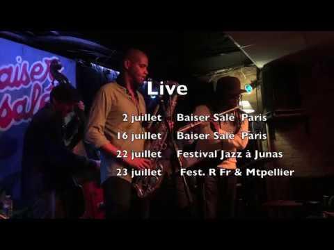 Mario Canonge & Michel Zenino Quintet | Live! | Le Baiser Salé
