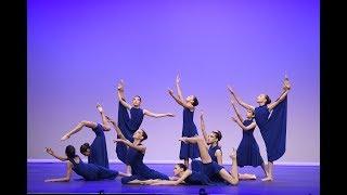 Virginia Ballet @ Dance World Cup Finals 2019