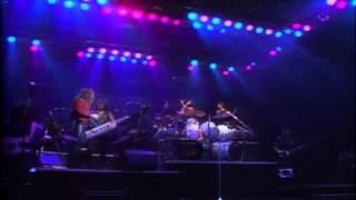 Europe - On Broken Wings @ Hammersmith Odeon, London 1987