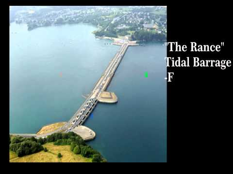 Tidal Energy - How does it work?