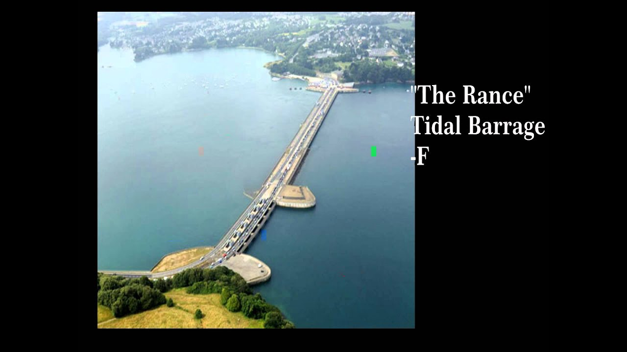 Tidal Energy - How doe...
