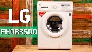 видео Узкие стиральные машины