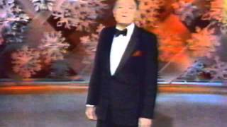 Bob Hope Thanks for Christmas Memories