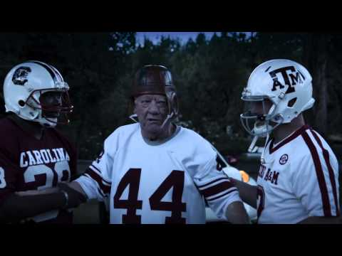 Nissan Heisman House -Backyard Football