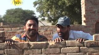 Repeat youtube video Fanda 2 Chalakiyan || Parkash Gadhu || New Comedy Punjabi Movie 2015 Anand Music