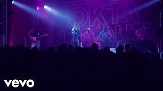 Okta Logue - Grown Up Shape ft. Me And My Drummer