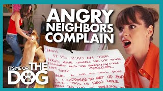 Angry Letter Arrives After 2AM Barking and Destruction | It's Me or The Dog