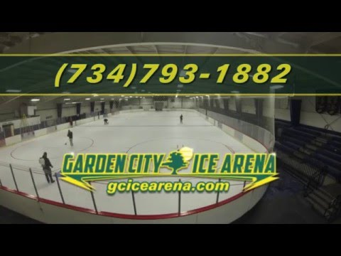 Garden City Civic Arena Promo - YouTube
