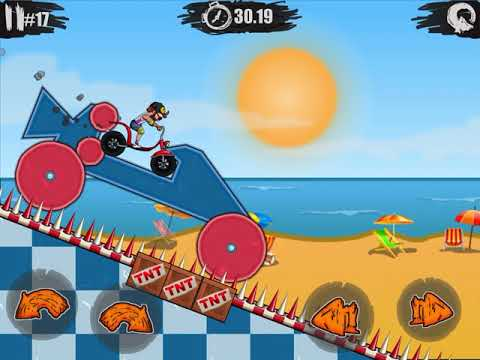 Moto X3M - Bike Racing Games, Best Motorbike Game Android, Bike Games Race Free 2019 (new Bike 1)