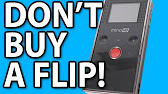 How to use a Flip Video Camera - YouTube