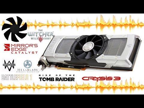 Двуглавый монстр GTX 690 в новых играх