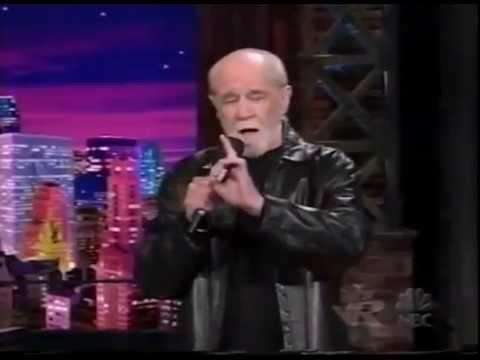 George Carlin - Modern Man (sub Ita)