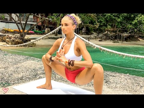 Perfect Full Body Yoga ♥ Detox & Digestion Flow