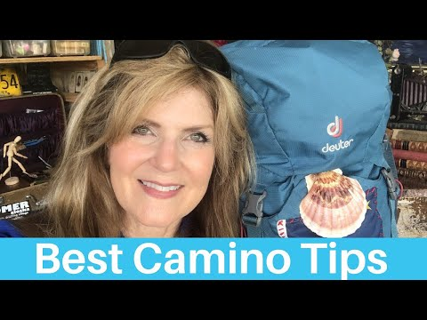 Best Tips For Gear And Packing On El Camino De Santiago