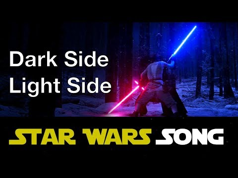 Dark Side Light Side (Star Wars song)