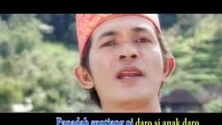 Mus Bintang-sapantun ratok lapiak pandan (official music video)  lagu minang