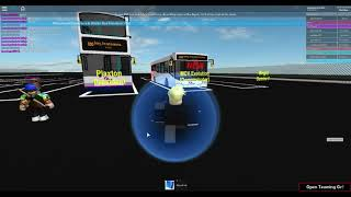 ROBLOX - Canterbury & distretto v 2.1 Gameplay