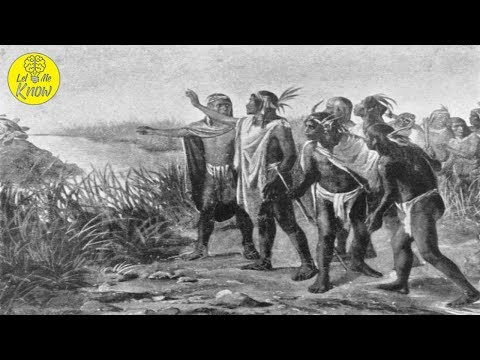 Experts Found Evidence That An Ancient Mexican Tribe Kidnapped And Cannibalized Spanish Colonists