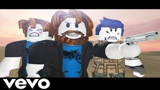 Roblox Sad Movie: The Last Guest 4 The Great War (Legends Never Die - Music Video) ObliviousHD Theme