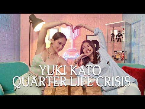 Yuki Kato, Hidupku Gak Seperti Kalian Pikir!! -Cinta Laura - Bicara Cinta