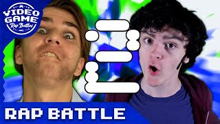 Tobuscus vs. Pewdiepie Part 2 - Video Game Rap Battle