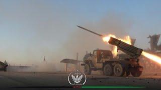 Trump ends CIA's Syria armament program