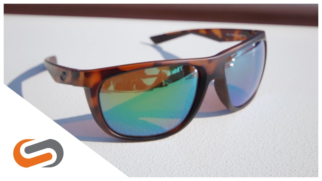 defa5533b2d Costa Kiwa Sunglasses Review