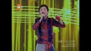 Bir Şarkısın Sen 21.07.2012 | Yusuf KÖSE - Urfalıyam Ezelden | www.modanzi.com.tr
