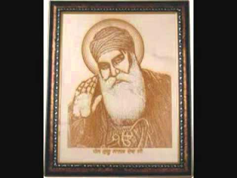 Kalam Baba Guru Nanak   Shafqat Ali Khan