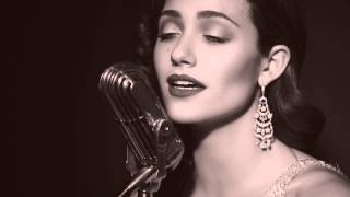 Emmy Rossum - Sentimental Journey EPK