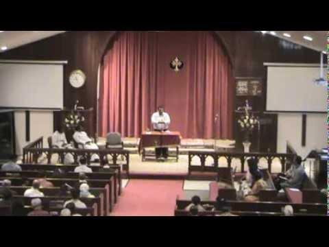 Trinity Houston Edavaka Mission Convention 2013  Eva Suby Pallickal 4