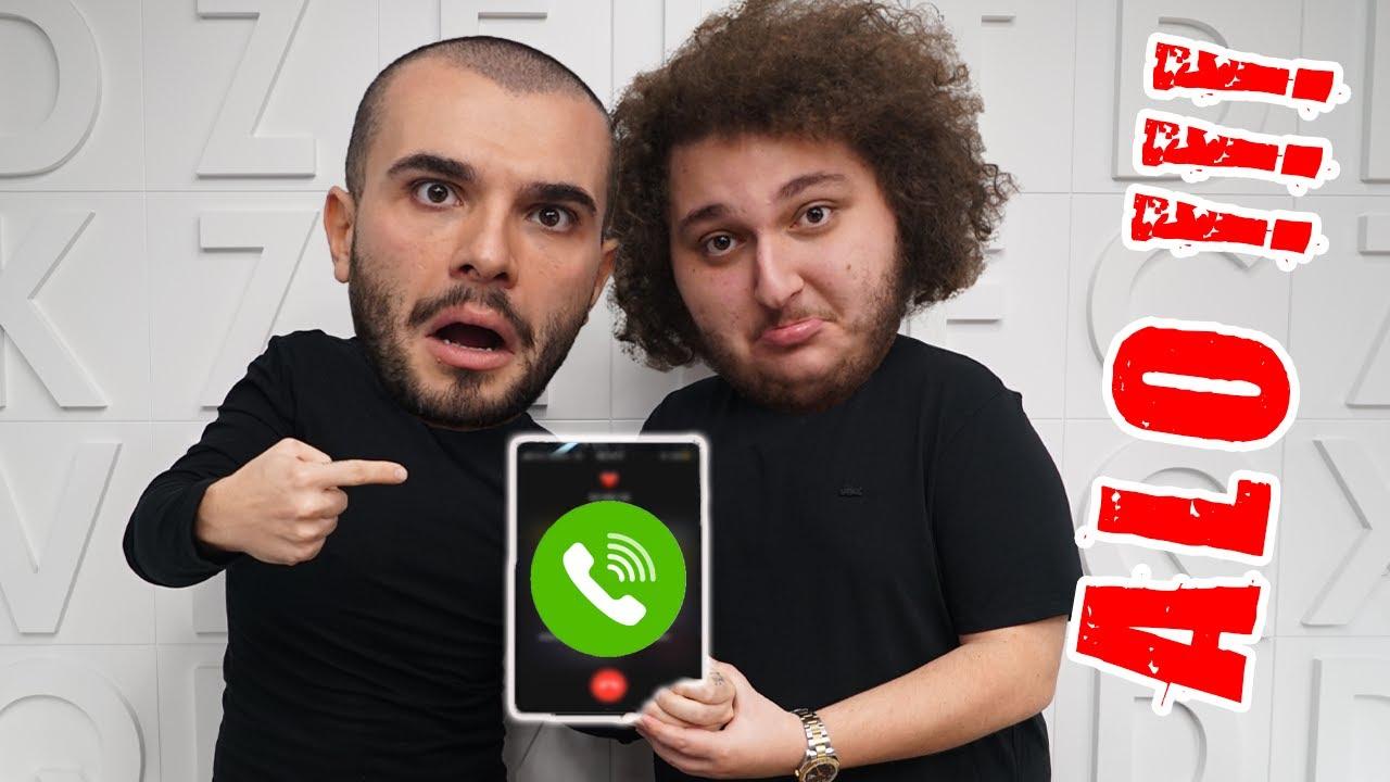 Download TELEFONLA İNSANLARI TROLLEDİK !! w/ Mesut Can Tomay
