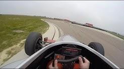 Formule Renault Campus 1.4 120 - La Ferté-Gaucher
