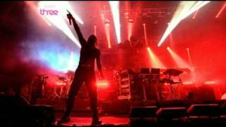 The Prodigy Invaders Must Die Live Glastonbury 2009