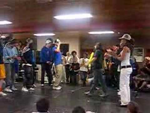 bacday 2007. bac show - EnB (1)